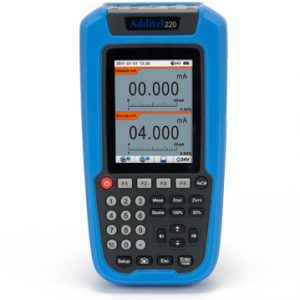 Multifunction Temperature Calibrator