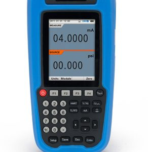 Multifunction Loop Calibrator