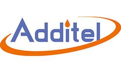 TGCI Group Logo For Additel