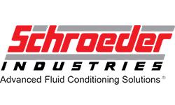 TGCI Group Logo For Schroeder Industries