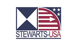 TGCI Group Logo for Stewarts USA
